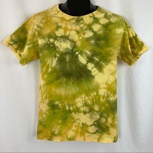 Good Treasures Custom Tie Dye #17 T-Shirt S